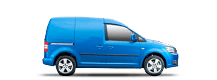Small vans for sale from Complete Commercials